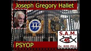 Joseph Gregory Hallet