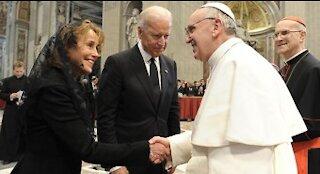 Archbishop Denounces Joe Biden Ahead of Visit to Catholic Ohio University!