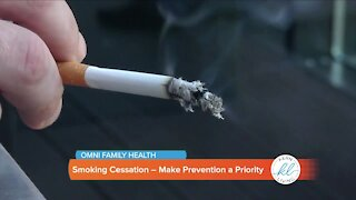Your Health Matters: The Dangers of Smoking and How You Can Quit