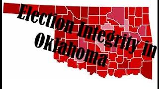 Oklahoma Audit Update