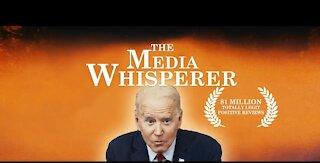 Biden is The Media Whisperer 🤣