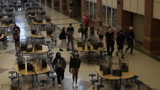 Holt Public Schools limits lunch options due to nationwide food shortage