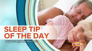 SLEEP TIP OF THE DAY: Napping Benefits