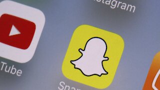 Senators Grill YouTube, TikTok, Snap On Kids' Use And Safety