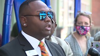 DPS board member Tay Anderson says he will not resign ahead of censure vote