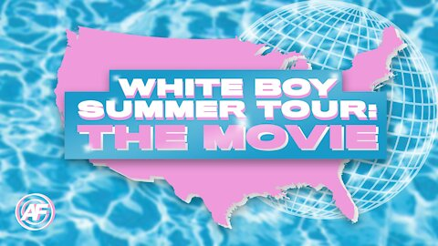 White Boy Summer Tour: The Movie | Official Trailer