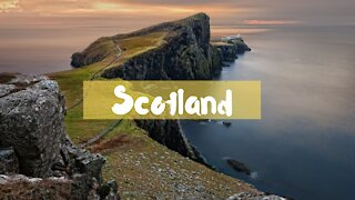Scotland country | Country
