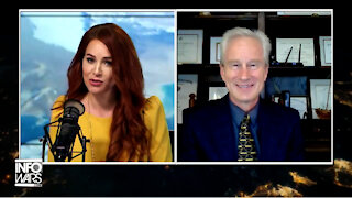 Dr. Peter McCullough Breaks CDC Bombshell on The War Room
