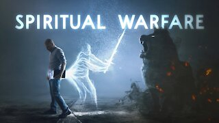 Watchman: Declare My Final Spiritual War Will Manifest In The Both 3 & 7 Dimensions!