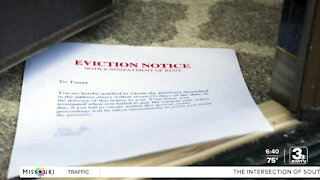 Federal protections for those at risk of eviction set to end