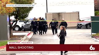 Police: 2 dead, at least 4 injured in shooting at Boise Towne Square