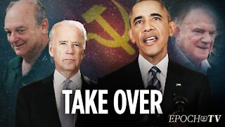 What's behind America's Pro-communist Democrats?   Counter Punch with Trevor Loudon