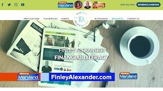 Finley Alexander Wealth Managment - Social Security Cuts