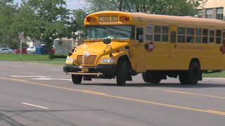 School bus driver shortage impacting classroom time in some WNY school districts