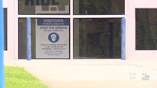 COVID-19 outbreak closes school in Carroll County