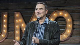 Former 'Saturday Night Live' Comic Norm Macdonald Dies