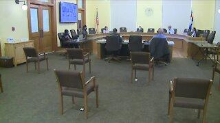 Denver's city council discusses eliminating at-large seats