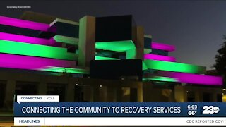 KernBHRS connecting the community with mental health, substance abuse resources