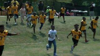MKE Youth Sports League