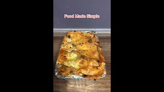 Amazing Food Made Simple