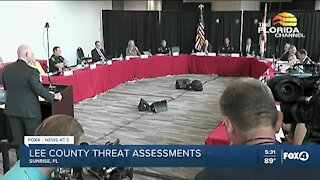 MSD Commission Discusses investigation into threat reporting in Lee County Schools
