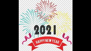 Happy New Year's birthday