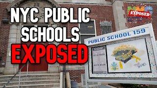 EXPOSING NYC Public Schools - Exposing Education #3