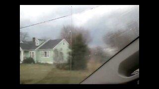 Tornado Marysville Chelsea Henryville Indiana GONE March 2 2012