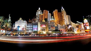 Casinos start reopening on June 2