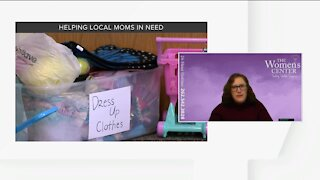 TMJ4 Community Baby Shower helps local moms in need