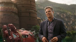 Mark Ruffalo And Chris Evans Make Final Appeal For Charity Contest