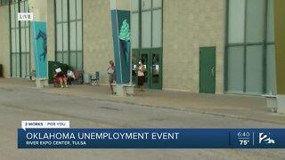Oklahoma Unemployment
