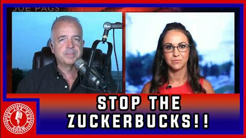 Rep Lauren Boebert: Zuckerberg Needs To Quit Meddling With Our Politics!