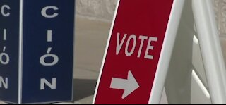 Republicans and Democrats in Nevada hold election night events