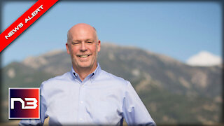 BOOM! Montana Governor Just Sent a SCORCHING Message to All Illegal Aliens