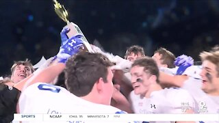 Friday Football Frenzy: St. X wins 4th DI state title