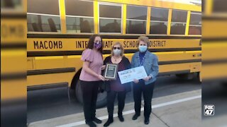 Excellence In Education - Kathy Nolfo - 4/7/21