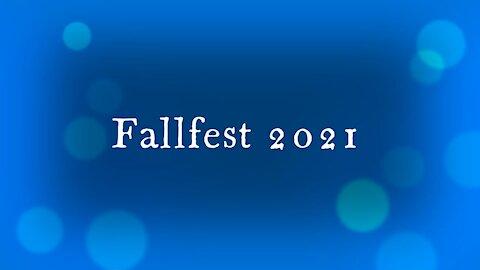 AFA Fallfest 2021