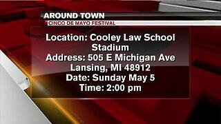 Around Town 5/3/19: Cinco De Mayo Festival