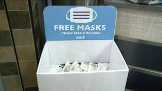 New federal mask mandate for travelers