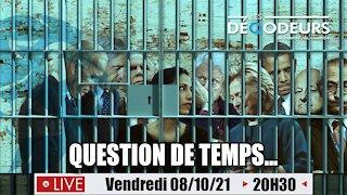 Question de temps... - 09-10-21