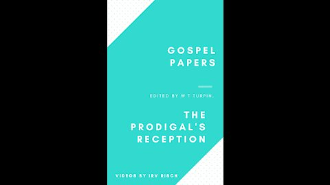 The Prodigal's Reception