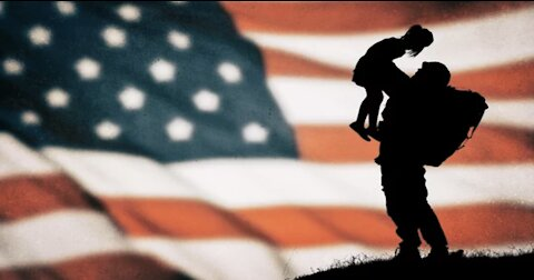 Earning the Rights and Liberties They Have Fought and Died For