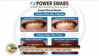 Power Swabs Mothers day special