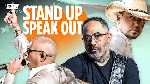 Jason Aldean, Aaron Lewis, And Pitbull: Unapologetic And Outspoken   The Beau Show