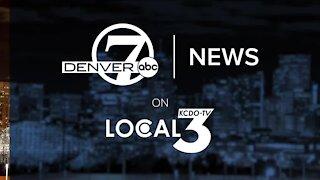Denver7 News on Local3 8 PM | Monday, April 12