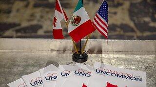 President Trump Signs U.S.-Mexico-Canada Trade Deal