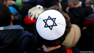 Psychic Focus on Jewish Faith