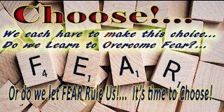 Don't FEAR FAILURE... EMBRACE IT!