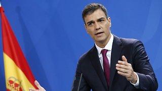 Spain To Increase Minimum Wage Starting Next Year